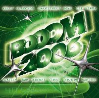 Cover  - Booom 2006 - 40 Explosive Hits [The First]